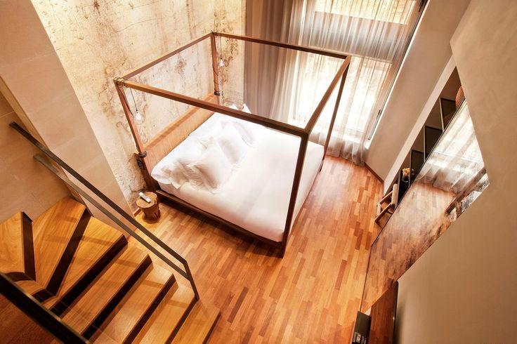 Hotel Claris Barcelona Junior Suite