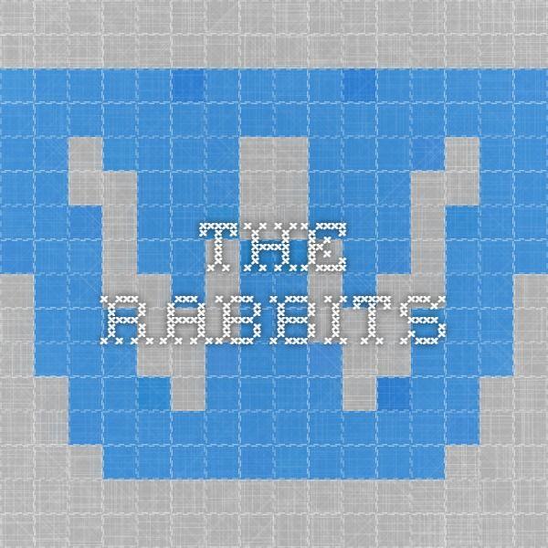 the rabbits book shaun tan pdf
