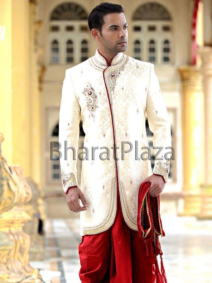 Bollywood Indo Western Sherwani