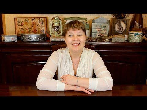 Декупаж от Анны Турчиной | Видео МК и подарки ручной работы