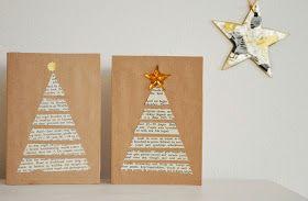 Vier Vandaag!: DIY kerstkaart | 4