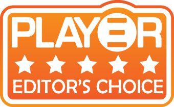 Editor's Choice Award Naos 7000