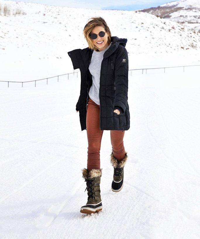 Best 25 Winter Snow Boots Ideas On Pinterest Snow Boots