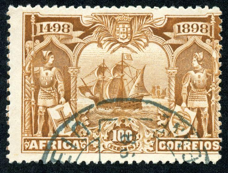 1898 Portuguese Africa