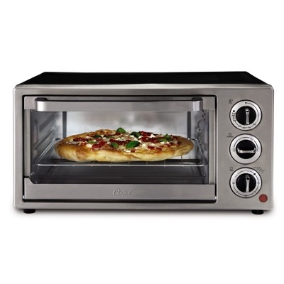 Countertop Convection Oven Chicken : Oster 6-Slice Convection Toaster Oven...Ive baked bread and yeast ...