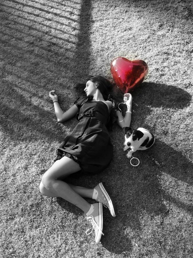 результате фото разбитого сердца мужчины мешает