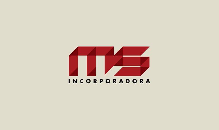 Marca MS Incorporadora. Desenvolvimento Myatã.