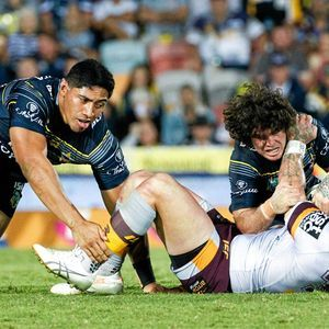 Injuries take shine off Brisbane Broncos win - Caboolture News #757Live