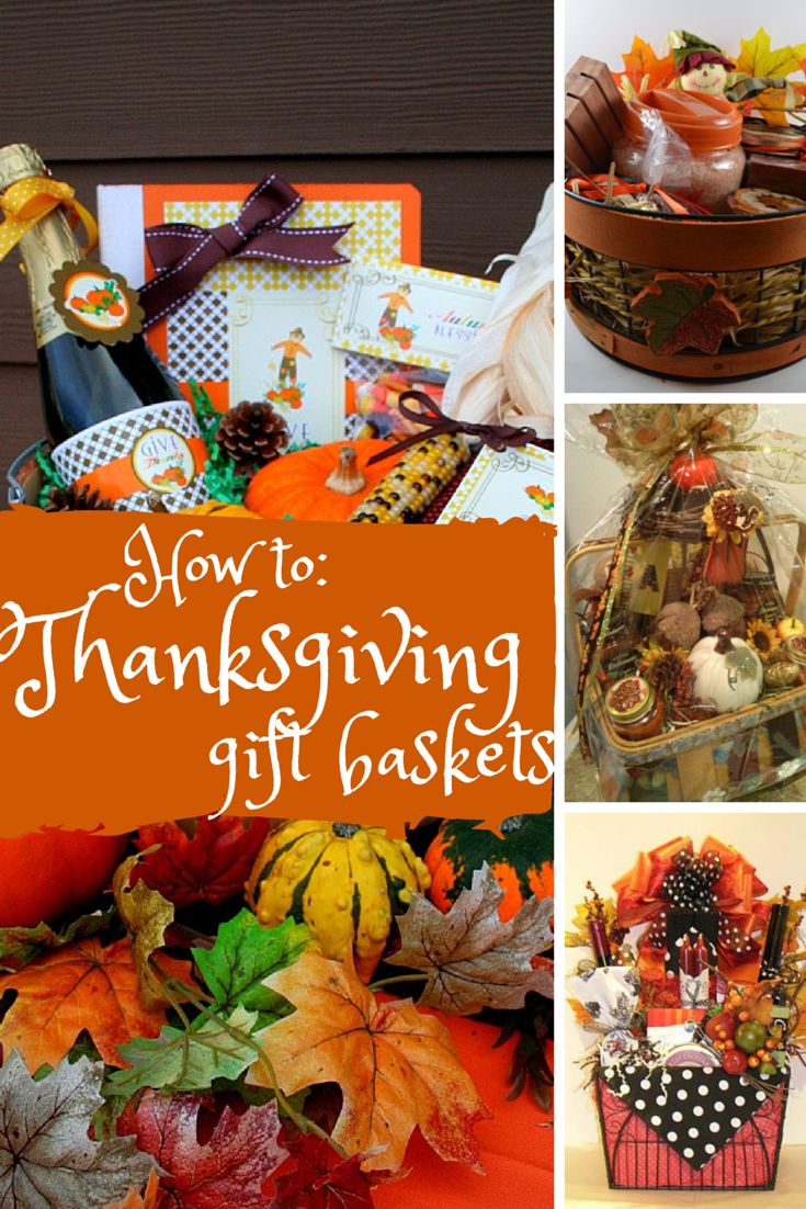 Best ideas about thanksgiving gifts on pinterest