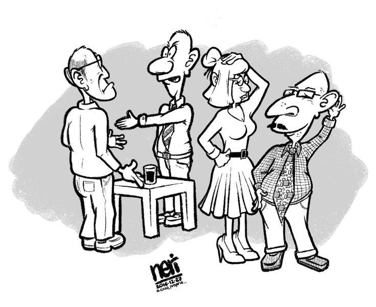 Personaggi disegnati male e a caso, durante riunioni, telefonate, tempi morti. Ma tutti di fantasia e senza riferimenti. #digital #drawing #comics #applepencil #procreateapp #ipadpro #randomdrawing