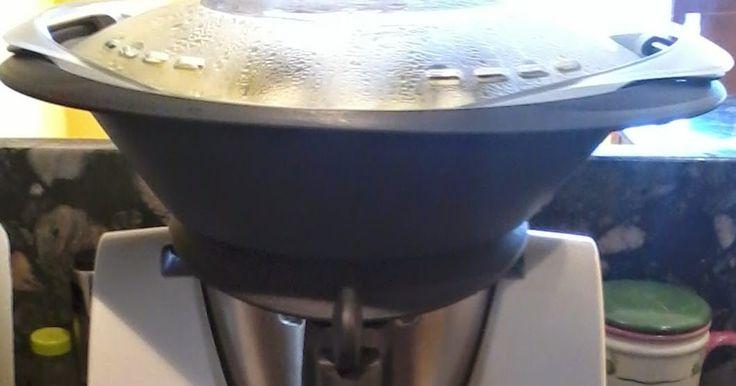 comidas para preparar antes thermomix