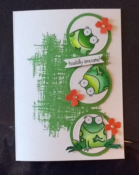 1134 best greeting cards images on pinterest cricut air stampin up toadally awesome su youre sublime you card birthdaykids bookmarktalkfo Images