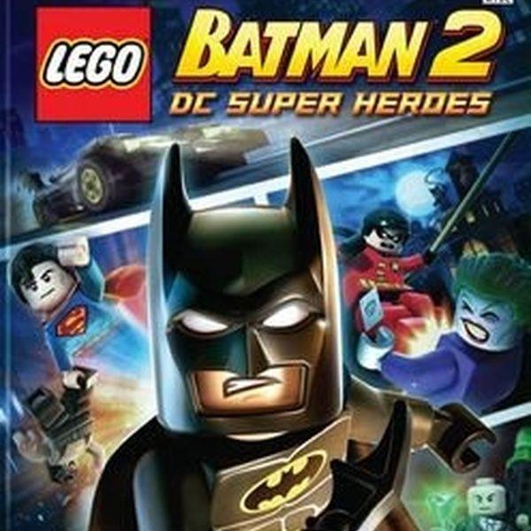 Legoâ Batman 2 Dc Super Heroes