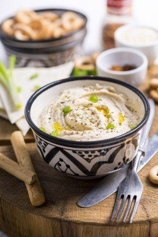 Dip-Rezepte: Hummus