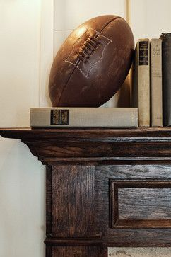 Celebrate football season with these #DIY #designs inspired by America's favorite sport!