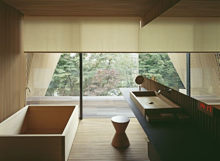 Create Photo Gallery For Website Kengo Kuma architecture and Milinaric Henry Interior Design