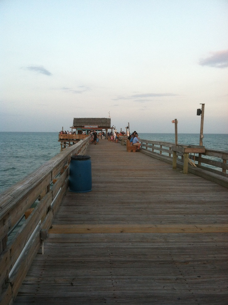 42 best images about been there done that on pinterest for Cocoa beach fishing pier