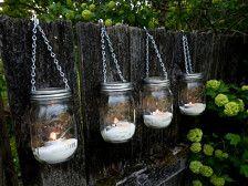 Lighting in Outdoors & Garden - Etsy Home & Living