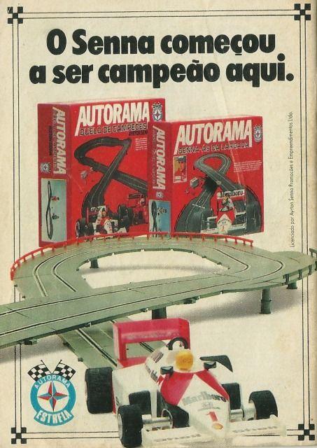 Autorama (1991)