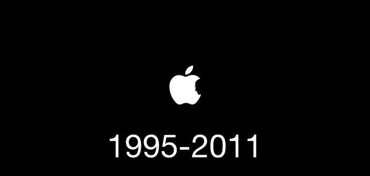 Se cumplen 4 años de la muerte de Steve Jobs - http://www.actualidadiphone.com/se-cumplen-4-anos-de-la-muerte-de-steve-jobs/
