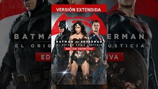 batman vs superman pelicula completa en español latino - YouTube