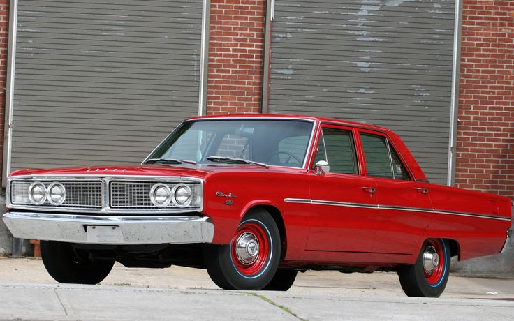 1966-dodge-coronet-car