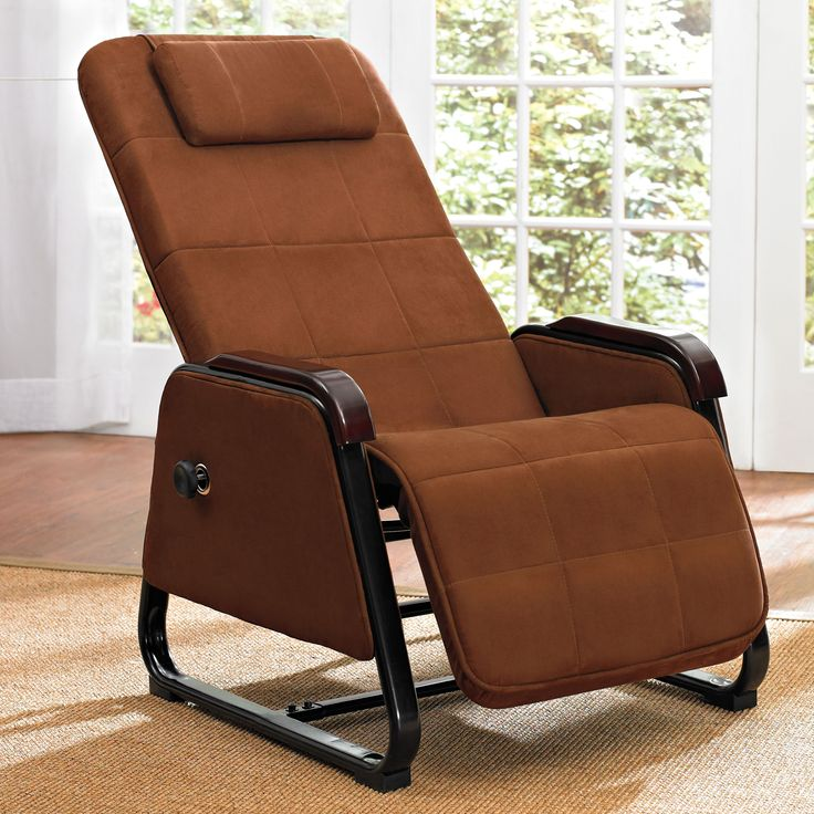 Extra Wide Indoor Zero Gravity Recliner