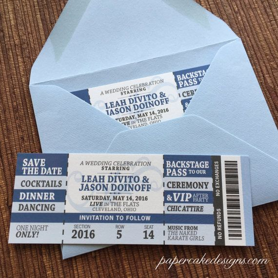 Best 25+ Concert tickets ideas on Pinterest Concert tickets near - concert ticket birthday invitations