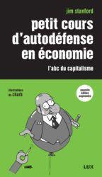 Livre Petit cours d'autodéfense en économie