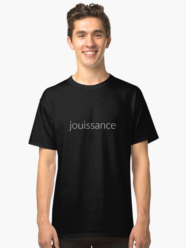 simple jouissance by przezajac