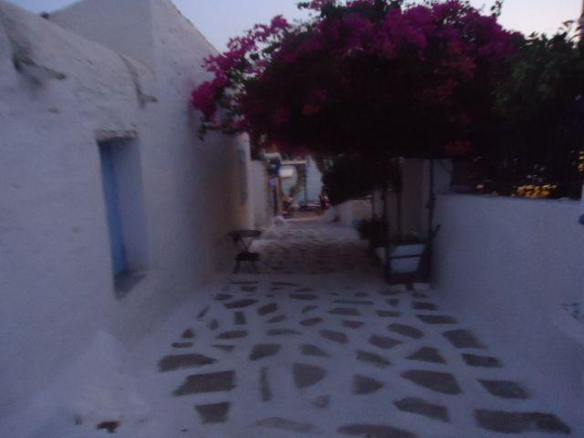 Street in PERDIKA
