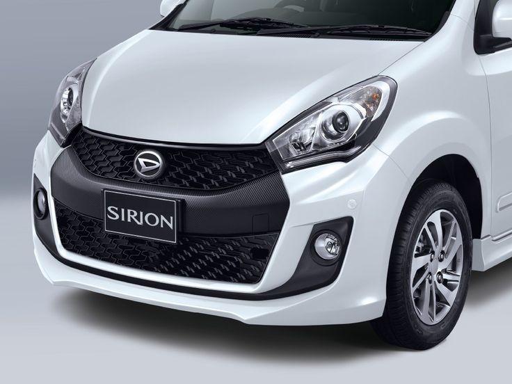 Spesifikasi, Harga, Promo dan Paket Kredit mobil Daihatsu sirion Terbaru di kota Madiun. Test Drive dan Pesan sekarang juga!