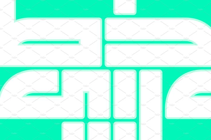 Enferad, Arabic Font by Mostafa El Abasiry on @creativemarket