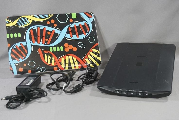 Cosima Niehaus's (Tatiana Maslany) Screen Used Laptop & Scanner. This is Cosima's laptop and scanner which are shown in multiple episodes throughout the series. Orphan Black. This item does not appear to power on and may not be functional. | eBay!