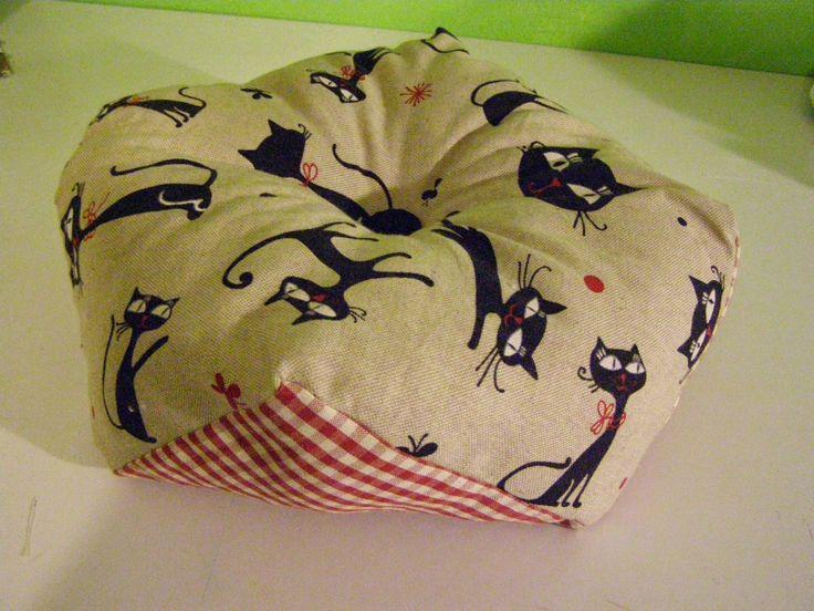 CUCITO per TE : Cuscino decorativo.