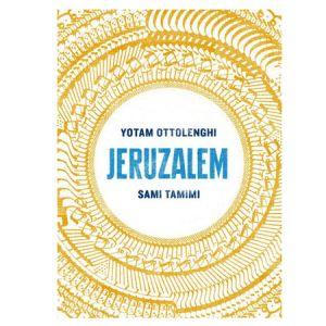 Kookboek Jeruzalem door Yotam Ottolenghi