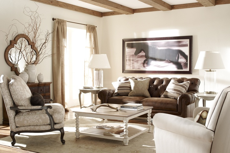 Bold spirited style on a very large scale sea spirit for Living room furniture very