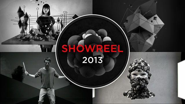 Rauscher Reel 2013 on Vimeo