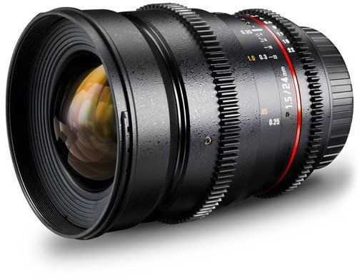 Samyang 24 mm f/1.4 ED AS UMC for Canon | Abe's Of Maine, Digital Photography Reviews