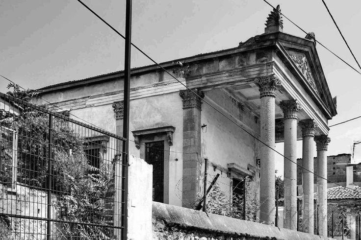 Ayazma Kilisesi 1890