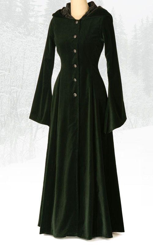 442 - Beltane Coat