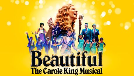 Latest news Review: Beautiful - The Carole King Musical *****