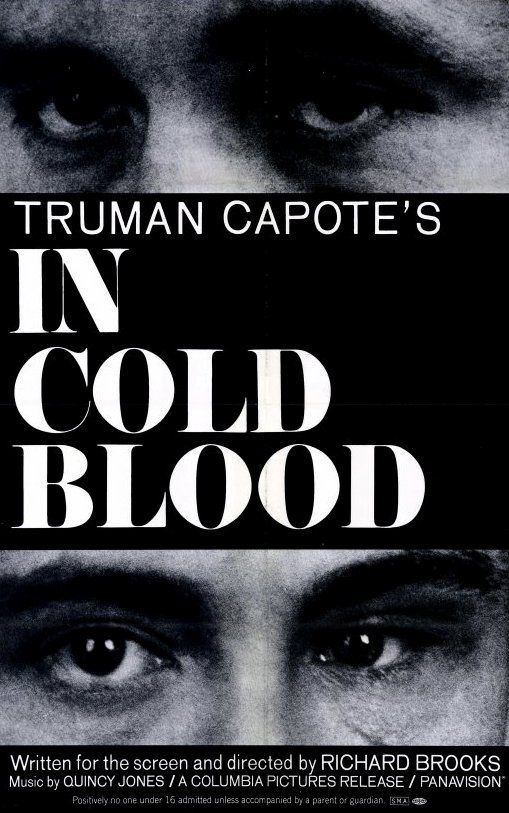 In Cold Blood by Truman Capote (read September 2010)