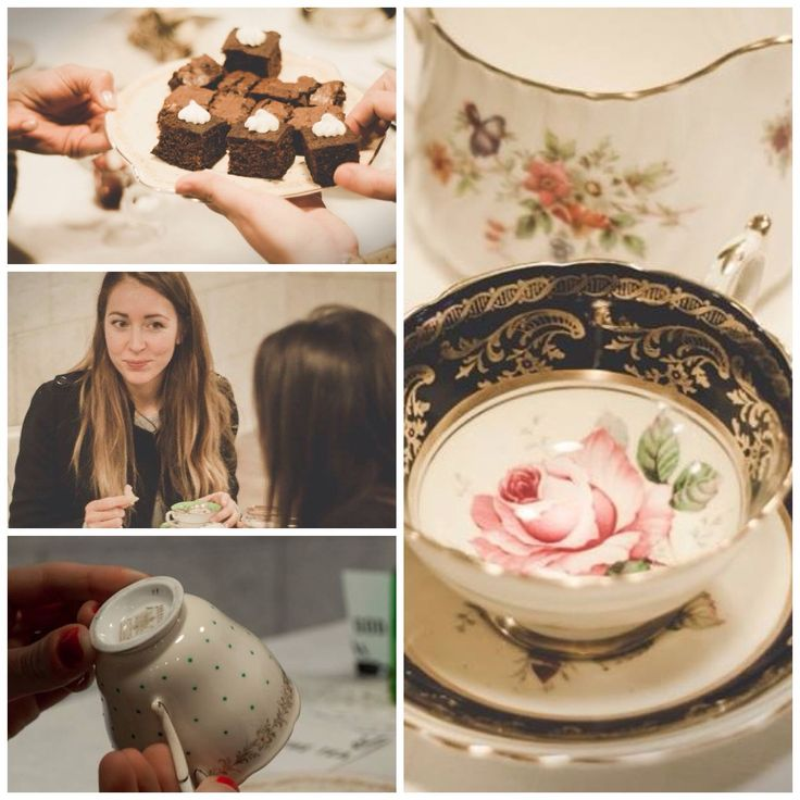 Un evento originale? Afternoon Tea | GuastiniStyle
