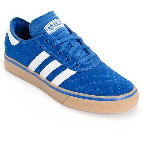 adidas Adi Ease Premiere Skate Shoes at Zumiez : PDP