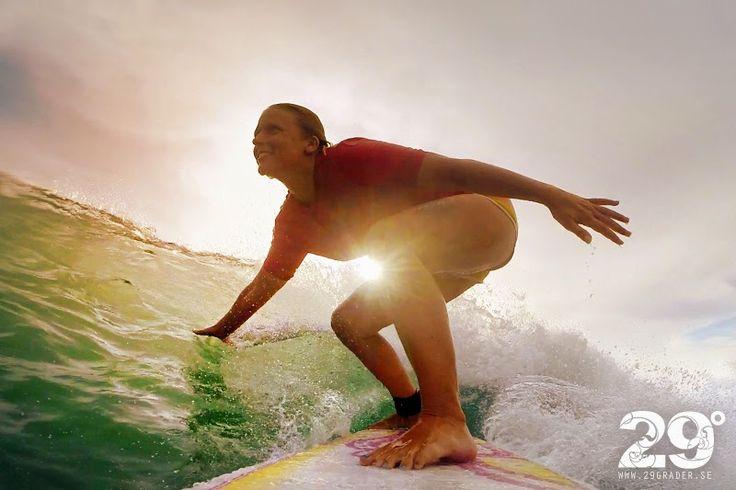 Bali är en världskänd ö när det kommer till surfing. Det finns imponerande vågor från öst till väst och surfbryt finns att hitta för all...