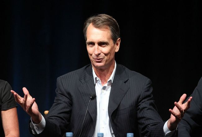 Cris Collinsworth?s Favorite Fantasy Football Picks Are Ridiculous But Also Might Be Genius