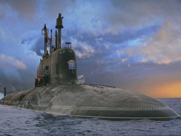 Потеря «безопасной гавани» США в Атлантике: подводный флот РФ неспроста вызвал тревогу у американцев