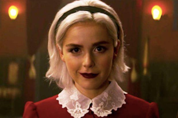 Watch Chilling Adventures Of Sabrina Netflix Sabrina Spellman Sabrina Wonder Twins