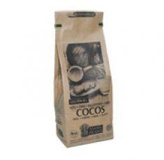 Farinha de coco, Amanprana